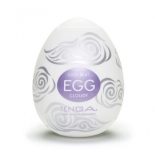 Мастурбатор Egg Cloudy (Tenga) ОРИГИНАЛ