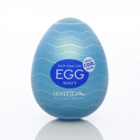 Cтимулятор Tenga Egg Cool Edition, 7 см