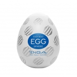 Tenga Easy Beat Egg Sphere Яйцо-мастурбатор, 6х5 см