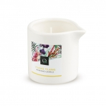 Exotiq Massage Candle Ylang Ylang - массажная свеча иланг-иланг, 60 мл