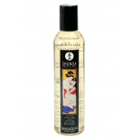 Массажное масло лавандовое Shunga Massage Oil Sensation, 250 мл